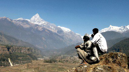It's official: Annapurna is safe for travellers to return to. Here's everything you need to know.