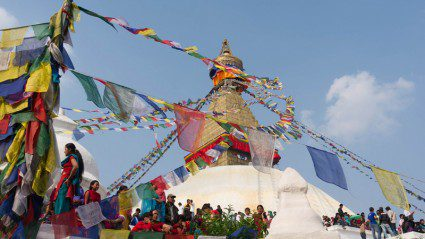 Nepal festival guide: five Himalayan parties you need to see