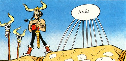 asterix-in-spain