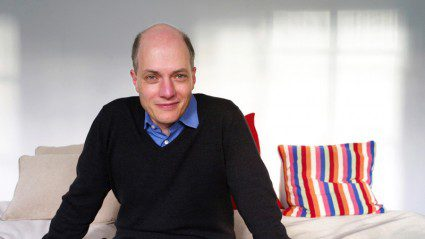 Alain de Botton: we score an interview with the world's most famous travel philosopher