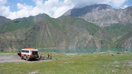 Start your engines: our ultimate guide to overland travel