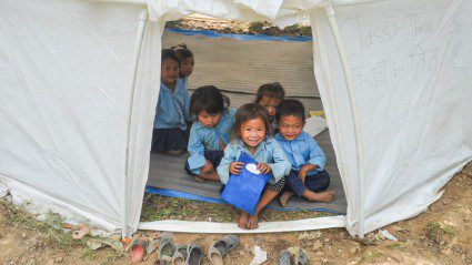 Rural resilience: on-the-ground stories from the Nepalese Himalayas