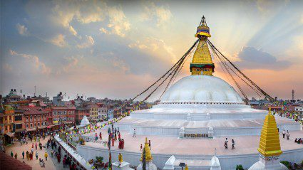 Want to WIN a professional photography scholarship to Nepal? Here's how