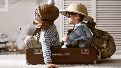 Why we sometimes lose the travel itch (and how we can get it back)