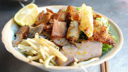 Beyond the pho: a street-level guide to Vietnam's tastiest food