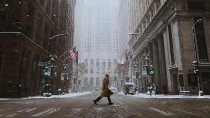 The winners of the Urban Photographer Competition are up, and they're amazing
