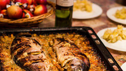 Mouth-watering Macedonia: 5 traditional dishes you've got to try