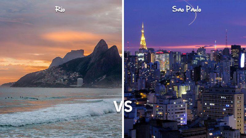 Rio (Sandeepachetan). Sao Paulo (Julio Boaro)