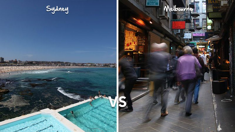 The World 39 S Best City Rivalries Why Travellers Reap The