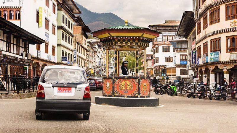 bhutan- khaled monsoor