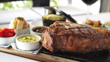 All parrilla, no filler: the 7 best steaks in Buenos Aires