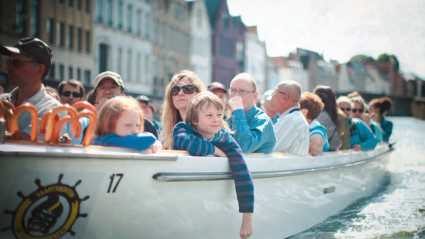 In Bruges: 8 reasons you should check out Europe's fairytale city