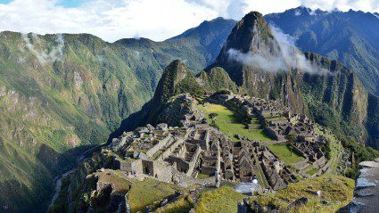 Inca Trail permits are on sale! Here's everything you need to know