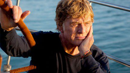 Robert Redford is all about 'Real Life Experiences', just like us