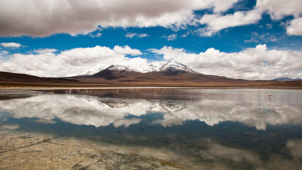 Everything you need to know about Bolivia's Salar de Uyuni