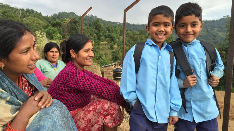 nepal---PLAN