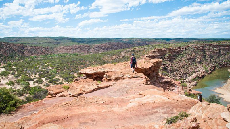 The Pinnacles And Kalbarri 5 Spots To Include On Your