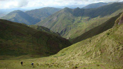 Quarry Trail FAQ: The 'other' route to Machu Picchu