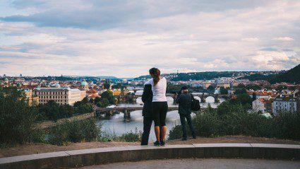 Travel for two: choose the perfect trip for your relationship status