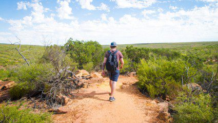 Exploring Kalbarri National Park on Australia's West Coast (photos)