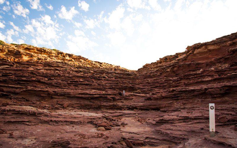 western-australia---kalbarri-climb