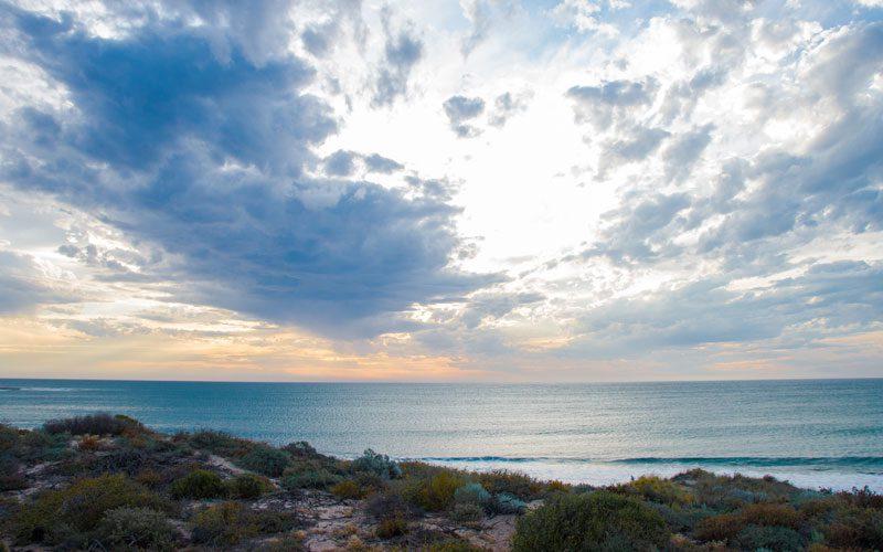 western-australia---kalbarri-coast-sunset