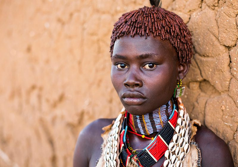 Ethiopia_Hamer_tribes_woman_Goran_Jovic