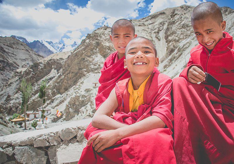 India_himalaya_monks_Macala_Elliott