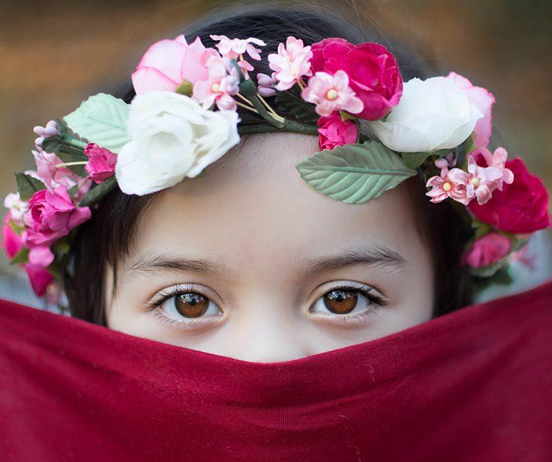 United_States_flower_girl_Lizbette_Tello