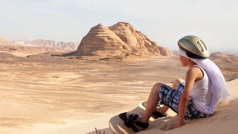 family travel myths
