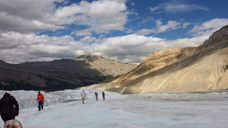 glaciers disappearing---andymw91