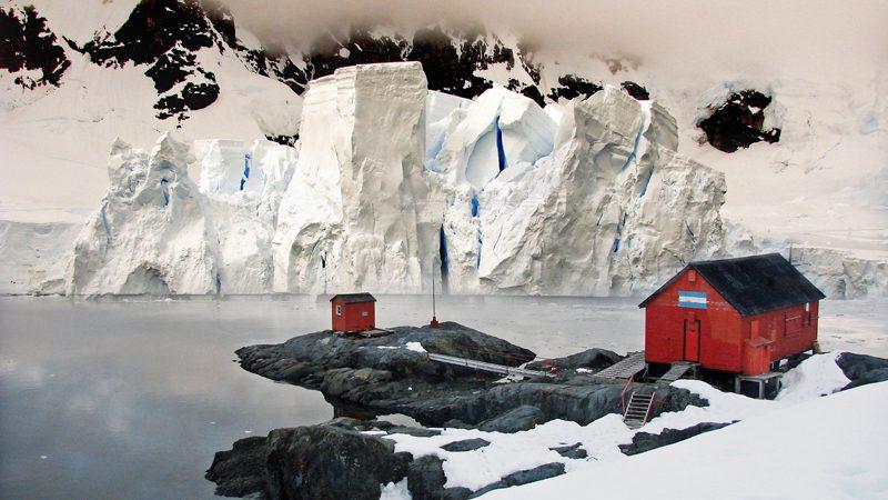 glaciers disappearing---ashokboghani