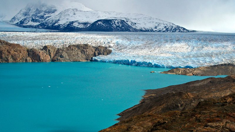 glaciers disappearing---richard-towell