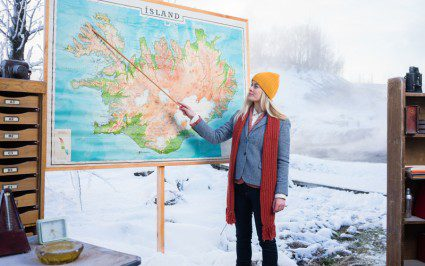 Iceland's tourism board just released a video series, and it's awesome