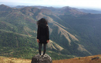 Sneha's story: meet the Indian woman who chose travel over tradition