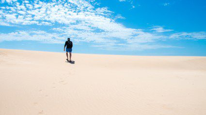 Stories from the road: we explore Ningaloo Reef with DriveAustralia