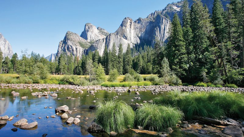Into The Wild The Top National Parks In The USA Intrepid - National parks in usa