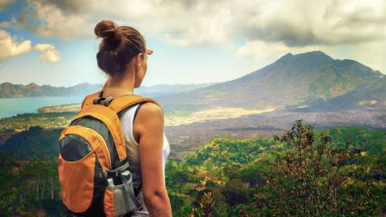 What it's really like to climb Bali's Mt Batur