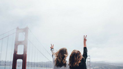 How to be the friend everyone wants to travel with