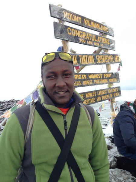Kilimanjaro machame or marangu? - Intrepid Travel
