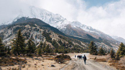 Nepal one year on: a post-quake journey with The Common Wanderer