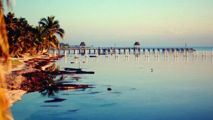 Central American gem: 6 reasons you've got to get to Belize