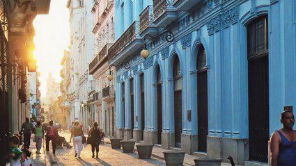 American travel to Cuba: Q&A with a local Intrepid guide
