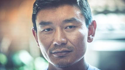 Meet Dawa Sherpa, the man who climbed Everest. Four times