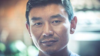 Meet Dawa Sherpa, the man who climbed Everest. Four times