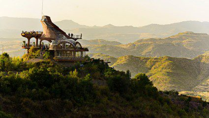 Ethiopia just took the running world by storm. Here's why the travel world is next.