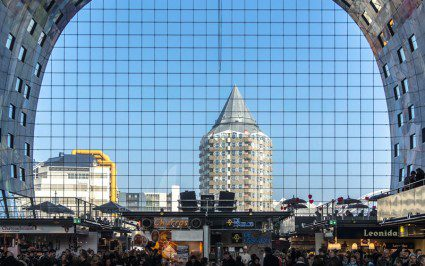 Rotterdam cheat sheet: 4 must-sees in Europe's coolest port town