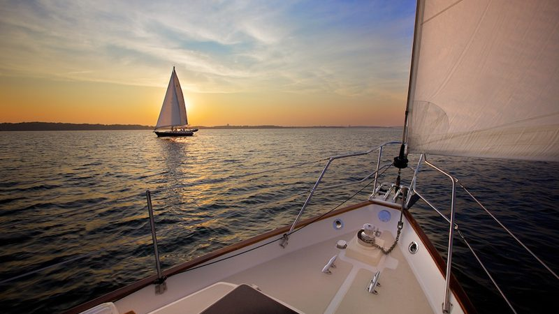 5 Reasons You Should Try A Sailing Adventure Intrepid Travel Blog
