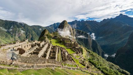 What it's really like to trek the Inca Trail