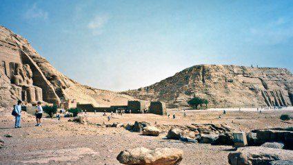 Our guide to Egypt's Abu Simbel Sun Festival